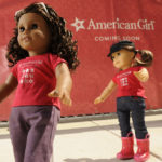 In the best nostalgia news ever, there's a live-action American Girl doll movie in the works