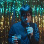 "Johnny Marr's New ""Armatopia"" Video Parties at the End of the World"