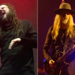 Korn, Alice in Chains Plot Co-Headlining Summer Tour