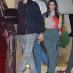 Kourtney Kardashian & Scott Disick Reunite For Friend's Birthday: Why Sofia Richie Wasn't There