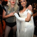 Lady Gaga Defends Cardi B After Some Suggest the Rapper Didn't Deserve Her Win at the Grammys