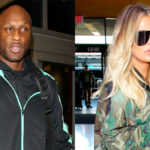 Lamar Odom 'Desperately Wants To Take Care Of' Khloe Kardashian After Her Split With Tristan Thompson
