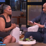 Mo'Nique Threatens To 'Punch' Steve Harvey In Explosive Fight Over Her Being 'Blackballed' In Hollywood