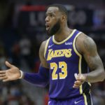 NBA executive: LeBron James 'killed' the Lakers' chemistry during Anthony Davis trade talks