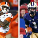 NFL mock draft 2019 roundup 5.0: Does cornerback even make sense?