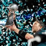 NFL notebook: Foles to become free agent