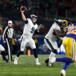 Nick Foles to Become a Free Agent After Eagles Refuse to Franchise Tag Him