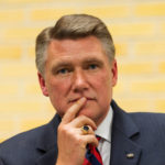 North Carolina Republican calls for new U.S. House election