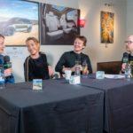 'Judy & Punch': Mia Wasikowska, Damon Herriman and Mirrah Foulkes on Their Dark Fairy Tale