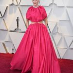 Pretty in pink gowns were all over the 2019 Oscars red carpet, because black is so yesterday
