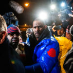 R. Kelly Pleads Not Guilty to Sex Abuse Charges