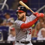 Rob Manfred blames Bryce Harper for going unsigned