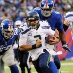 Rumor emerges of Russell Wilson eventually joining the Giants