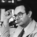 'Singin' In The Rain' Director Stanley Donen Dead at 94