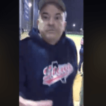 Softball coach charged with assault after allegedly attacking grandmother at game: 'He body slammed me'