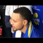 Steph Curry 'embarrassed' All-Star ticket request 'closing in' to three digits   NBA Sound