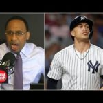 Stephen A. goes on epic Yankees' rant | The Stephen A. Smith Show
