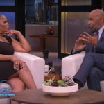 Steve Harvey Says He Regrets His Remarks to Mo'Nique
