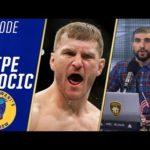 Stipe Miocic wants rematch vs. Daniel Cormier in April | Ariel Helwani's MMA Show