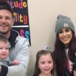 <div>Teen Mom's Chelsea Houska Gets Candid About Her Family of 5</div>