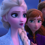 The Storm Rages On In First Frozen 2 Teaser Trailer