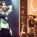 The Trumpet Used On Panic! At The Disco's 'Pray For The Wicked Tour' Is Helping End Gun Violence