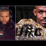 Thiago Santos wants title shot after KO of Jan Blachowicz | ESPN MMA