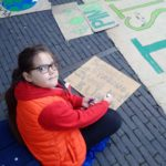 This 10-Year-Old Is Fighting Climate Change By Ditching School
