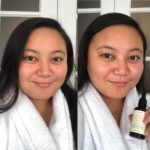 This is what happened when I put Josie Maran's new CBD skin care line to the test