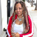 Tiny Posts Moving Tribute To T.I.'s Late Sister Precious Harris: She Was A 'Whole Super Star'