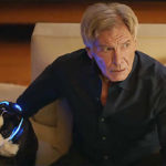 Harrison Ford & More Stars Test Out Amazon's Failed Alexa Products In Hilarious SB Ad