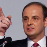 Turkish central bank governor says may take liquidity steps: Anadolu