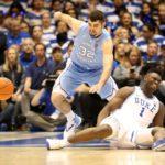 UNC stomps No. 1 Duke in hyped showdown