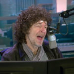Watch Howard Stern and Robin Quivers Attempt to Sing 'Shallow'