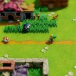 Why Is Super Mario Chain Chomp in Link's Awakening? – NVC Highlight