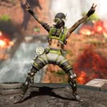 'Apex Legends' Knows Its Genre Is a Winner-Take-All Fight for Attention