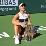 Tennis: Canadian teen Andreescu keen to ensure injuries don't block her meteoric rise