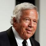 Report: Patriots owner Kraft to reject plea deal