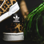 "adidas Gets Wild With a ""Leopard"" Continental 80"