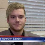 Alabama man sues abortion clinic after girlfriend terminates fetus