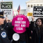An Alabama court is allowing a man to sue an abortion clinic on behalf of a fetus, and it's honestly terrifying