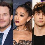 Ariana Grande, Chris Pratt and More Stars to Appear at 2019 Nickelodeon Kids' Choice Awards