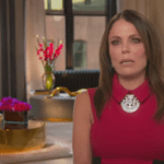 Bethenny Frankel mourns late boyfriend's death on 'RHONY' premiere