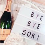Bye Bye 50k: How I Paid Off My Student Loans Fast