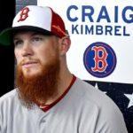 Craig Kimbrel had zero free agent offers as of last month, Brock Holt says