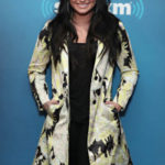 Demi Lovato Sends Herself Flowers After Henri Levy Split and Treatment Return