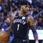 Coogi Filed A Lawsuit Over The Brooklyn Nets' City Editions Uniforms