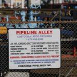 Enbridge pipeline delay spooks traders in long-term Canada crude market