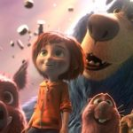 Exclusive: Listen to a Track from Steven Price's Score for 'Wonder Park'