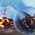 Fortnite – The Baller Trailer